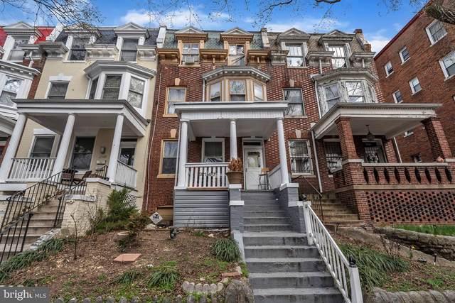 3147 17TH Street NW, WASHINGTON, DC 20010 (#DCDC461780) :: LoCoMusings