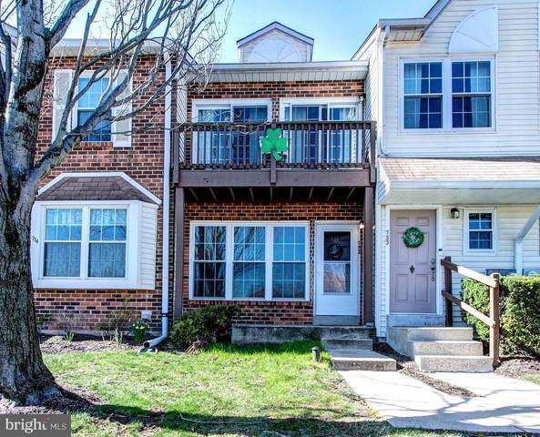 732 Northridge Drive, NORRISTOWN, PA 19403 (#PAMC644038) :: Pearson Smith Realty