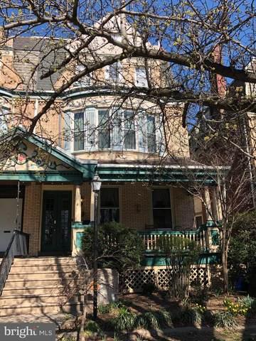 817 S 48TH Street, PHILADELPHIA, PA 19143 (#PAPH882190) :: Jim Bass Group of Real Estate Teams, LLC