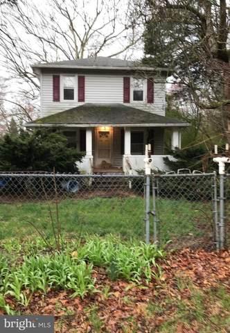 458 Roosevelt Boulevard, CLAYTON, NJ 08312 (MLS #NJGL256174) :: The Dekanski Home Selling Team