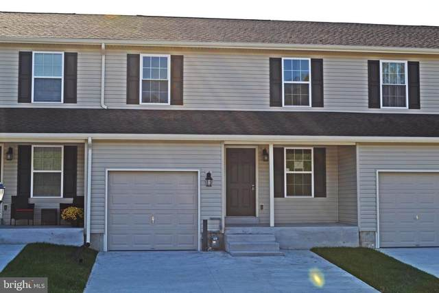 4 W Abbey, SCHUYLKILL HAVEN, PA 17972 (#PASK130132) :: Ramus Realty Group