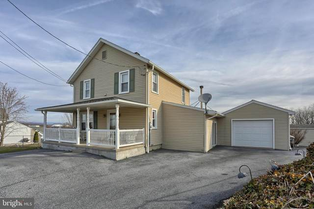 1944 S Forge Road, PALMYRA, PA 17078 (#PALN113044) :: The Joy Daniels Real Estate Group