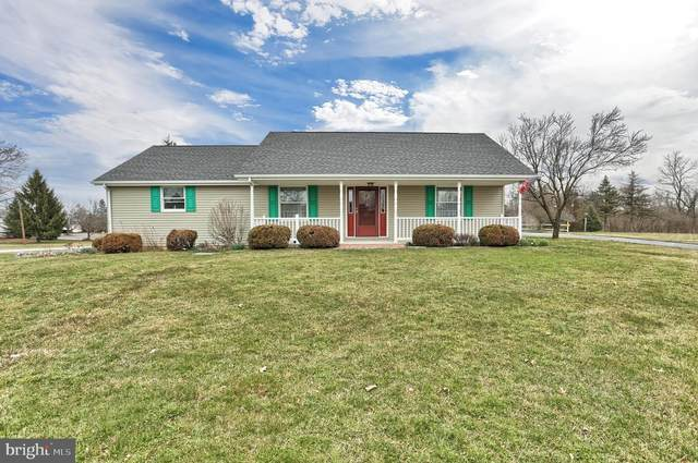 226 E King Street, EAST BERLIN, PA 17316 (#PAAD110918) :: TeamPete Realty Services, Inc
