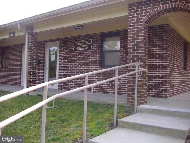 525 Route 73 S #106, MARLTON, NJ 08053 (#NJBL369074) :: Colgan Real Estate