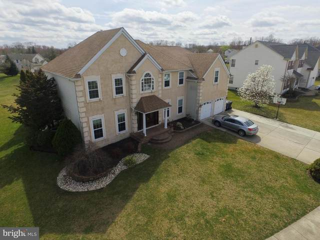 18 Chambord Lane, VOORHEES, NJ 08043 (#NJCD389740) :: Ramus Realty Group