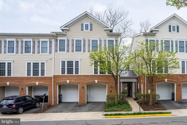 7136 Huntley Creek Place 70B, ALEXANDRIA, VA 22306 (#VAFX1116720) :: Bic DeCaro & Associates