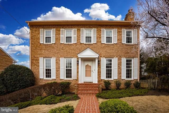 5301 Macomb Street NW, WASHINGTON, DC 20016 (#DCDC461796) :: The Licata Group/Keller Williams Realty
