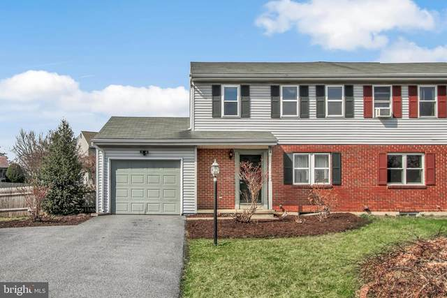 24 Winding Way, LITITZ, PA 17543 (#PALA160480) :: The Craig Hartranft Team, Berkshire Hathaway Homesale Realty