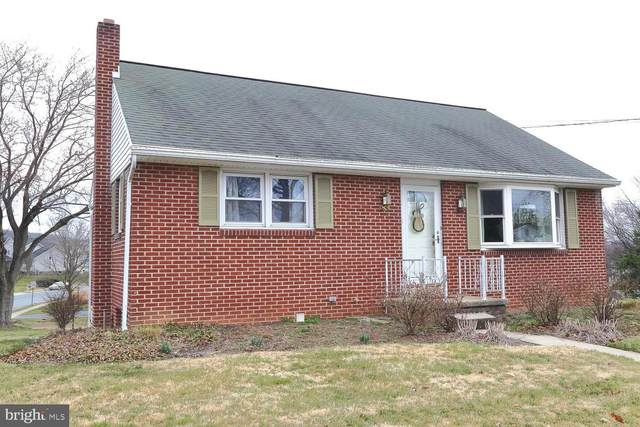 14 Frederick Avenue, DENVER, PA 17517 (#PALA160486) :: Ramus Realty Group