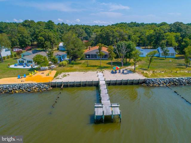 23504 Temple, DEAL ISLAND, MD 21821 (#MDSO103314) :: AJ Team Realty