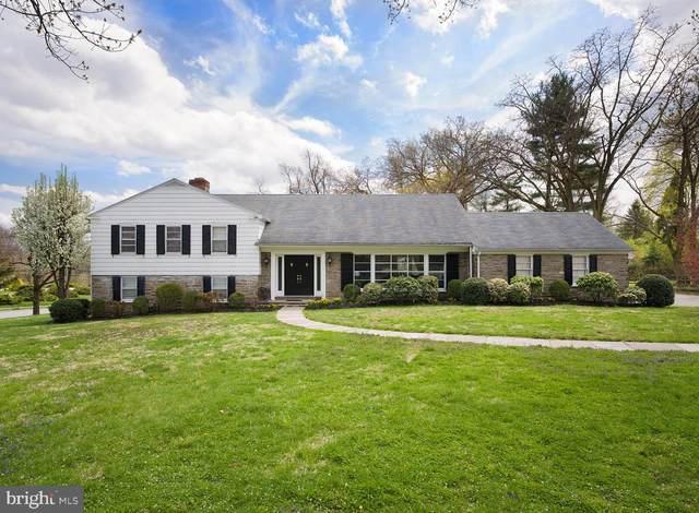 346 Rosemary Lane, NARBERTH, PA 19072 (#PAMC644078) :: Talbot Greenya Group
