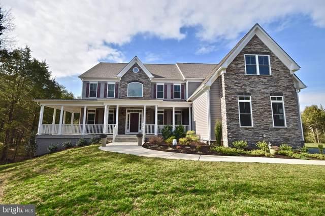 12599 Homestead Drive, NOKESVILLE, VA 20181 (#VAPW489880) :: Larson Fine Properties