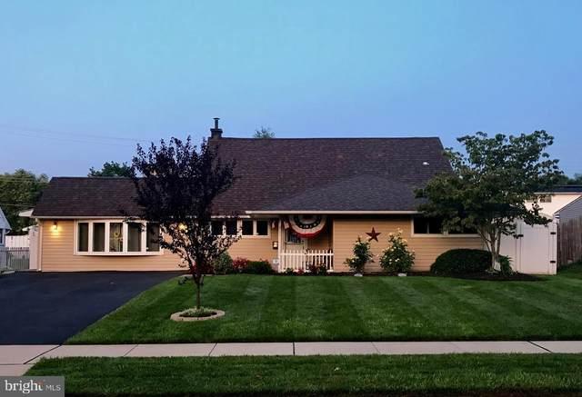 17 Hyacinth Road, LEVITTOWN, PA 19056 (#PABU493120) :: Shamrock Realty Group, Inc