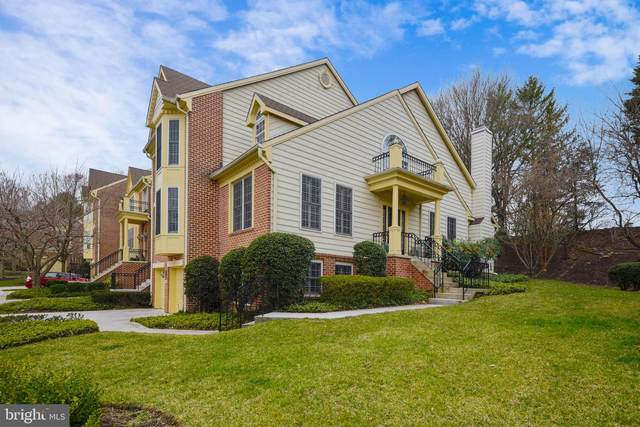 6426 Cloister Gate Drive, BALTIMORE, MD 21212 (#MDBC488436) :: Ultimate Selling Team