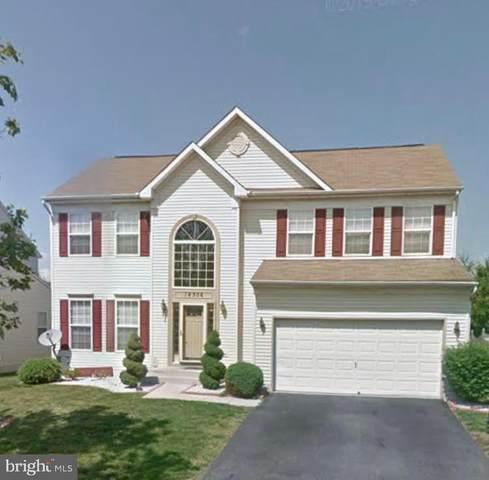 16306 Epsilon Court, BOWIE, MD 20716 (#MDPG562214) :: Revol Real Estate
