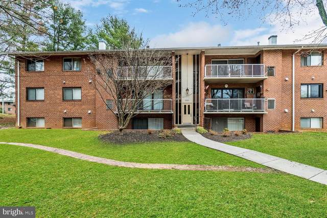 101 Fitz Court #103, REISTERSTOWN, MD 21136 (#MDBC488446) :: The Dailey Group