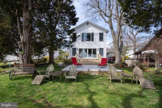 6019 1ST Avenue, DEALE, MD 20751 (#MDAA428428) :: Blackwell Real Estate