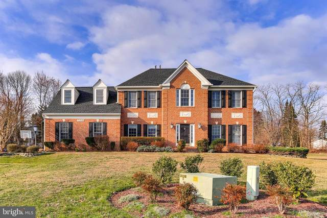 7216 Downing Court, CLARKSVILLE, MD 21029 (#MDHW276706) :: Revol Real Estate