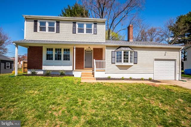 2215 Inwood Road, WILMINGTON, DE 19810 (#DENC497798) :: RE/MAX Coast and Country