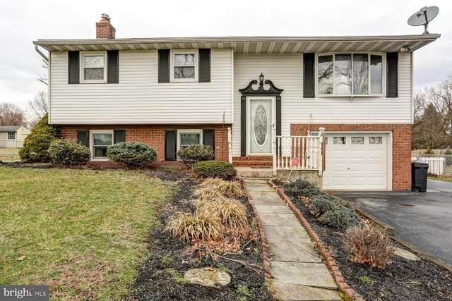 9 Supervisors Drive, JONESTOWN, PA 17038 (#PALN113082) :: Iron Valley Real Estate