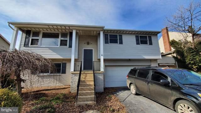 609 E Main Street, NEW HOLLAND, PA 17557 (#PALA160744) :: The Joy Daniels Real Estate Group