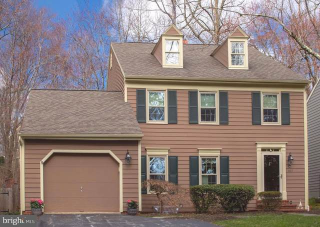 407 Cranberry Lane, WEST CHESTER, PA 19380 (#PACT502868) :: REMAX Horizons
