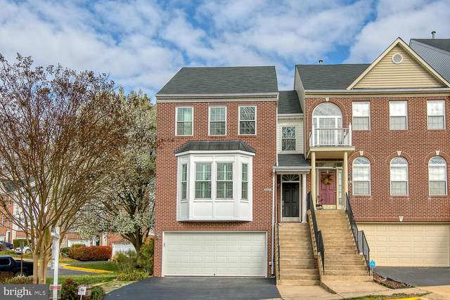 5283 Ballycastle Circle, ALEXANDRIA, VA 22315 (#VAFX1116804) :: AJ Team Realty