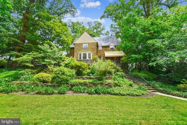 5205 Springlake Way, BALTIMORE, MD 21212 (#MDBA503862) :: John Lesniewski | RE/MAX United Real Estate