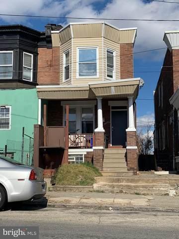 903 S 54TH Street, PHILADELPHIA, PA 19143 (#PAPH882424) :: Jim Bass Group of Real Estate Teams, LLC