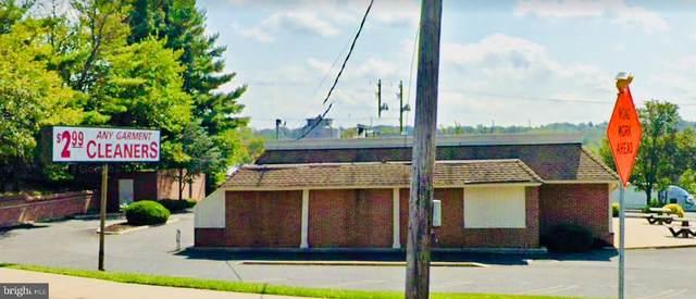 1721 Dekalb Pike, BLUE BELL, PA 19422 (#PAMC644118) :: LoCoMusings
