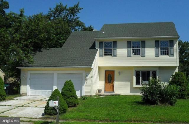 8 Belmont Court, SICKLERVILLE, NJ 08081 (MLS #NJCD389796) :: The Dekanski Home Selling Team