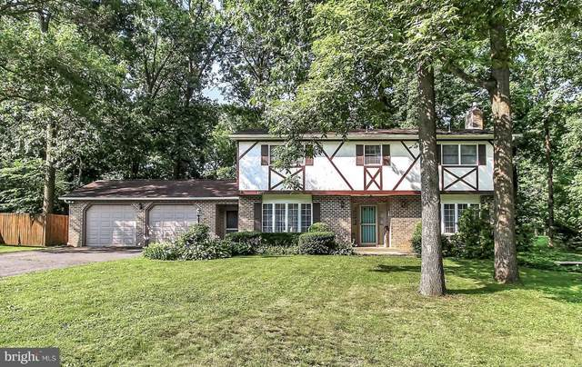 6477 Timber Point Circle, FAYETTEVILLE, PA 17222 (#PAFL171834) :: AJ Team Realty