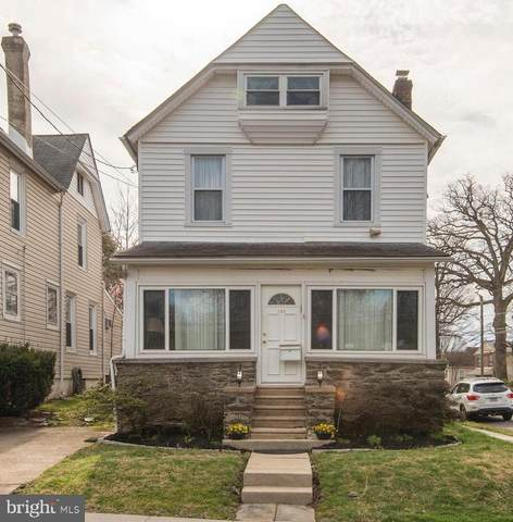 201 Forrest Avenue, ELKINS PARK, PA 19027 (#PAMC644142) :: Pearson Smith Realty