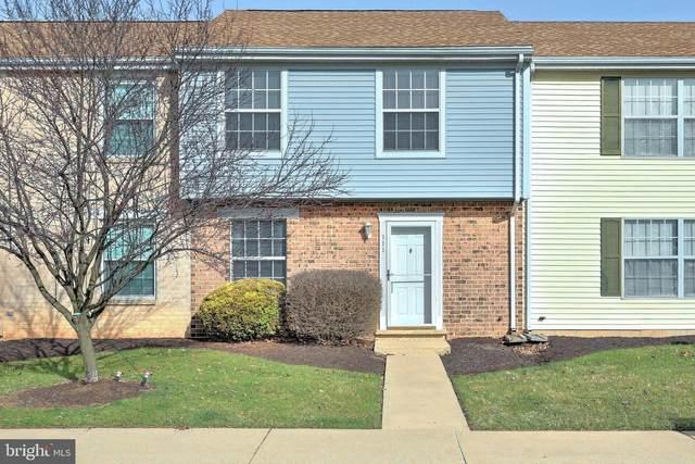 111 Lexton Drive, YORK, PA 17404 (#PAYK135136) :: The Joy Daniels Real Estate Group