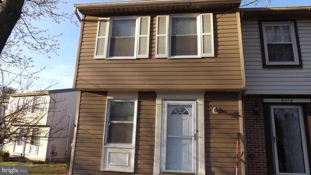 6012 Rowanberry Drive 15A, ELKRIDGE, MD 21075 (#MDHW276728) :: Radiant Home Group