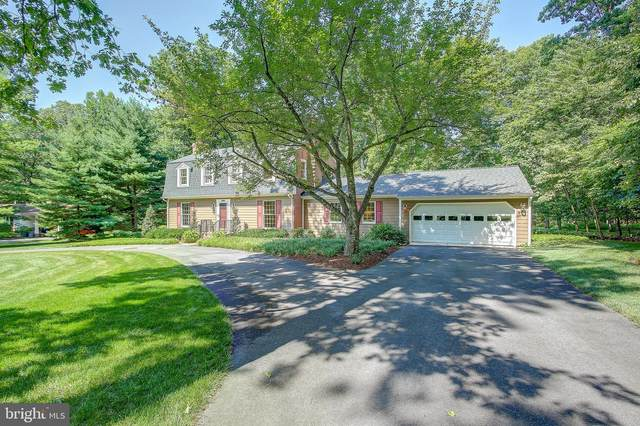 3314 Roscommon Drive, GLENELG, MD 21737 (#MDHW276736) :: Pearson Smith Realty