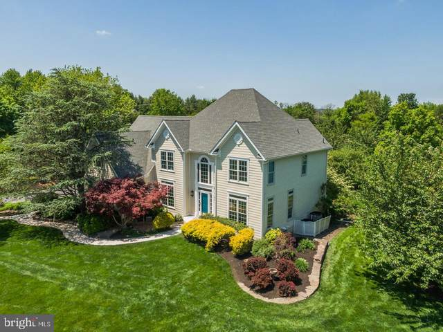 3 Mallard Pond Circle, NEWTOWN, PA 18940 (#PABU493164) :: Tessier Real Estate