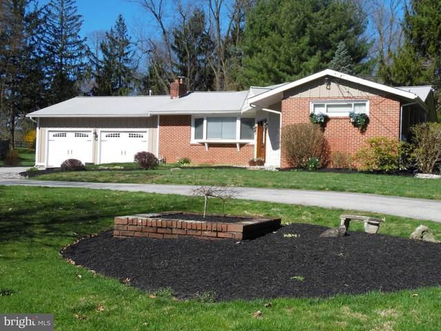1013 W King Road, MALVERN, PA 19355 (#PACT502912) :: Keller Williams Real Estate