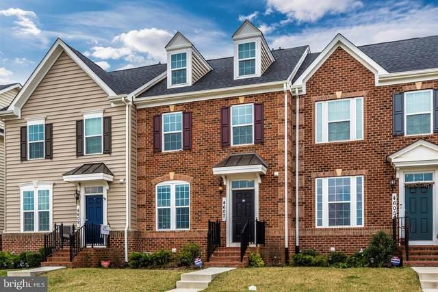 4607 Tinder Box Circle, MONROVIA, MD 21770 (#MDFR261310) :: Jim Bass Group of Real Estate Teams, LLC