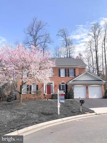 6329 Wilmington Drive, BURKE, VA 22015 (#VAFX1116862) :: Jennifer Mack Properties