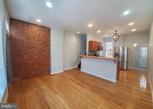 2669 Webb Street, PHILADELPHIA, PA 19125 (#PAPH882514) :: Erik Hoferer & Associates
