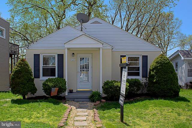 1027 Orchard Avenue, WINCHESTER, VA 22601 (#VAWI114070) :: Bruce & Tanya and Associates