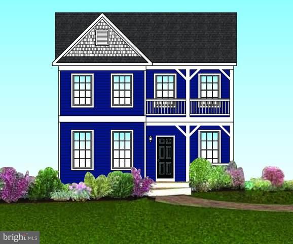 6041 Hill Road, ST LEONARD, MD 20685 (#MDCA175170) :: Gail Nyman Group