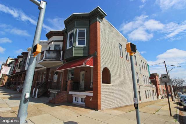 639 S Conkling Street, BALTIMORE, MD 21224 (#MDBA503914) :: SURE Sales Group