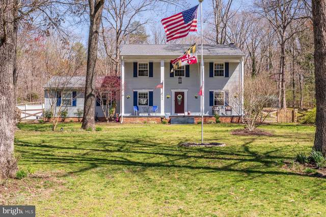 3964 Hanson Road, WHITE PLAINS, MD 20695 (#MDCH212058) :: The Steve Crifasi Real Estate Group