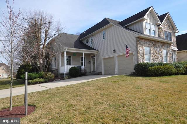 5 Wheatfield Court, COLUMBUS, NJ 08022 (#NJBL369140) :: LoCoMusings