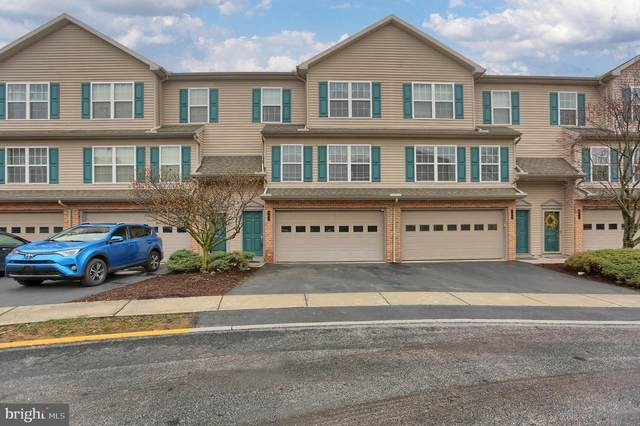 530 Meadow Croft Circle, MECHANICSBURG, PA 17055 (#PACB122350) :: Iron Valley Real Estate