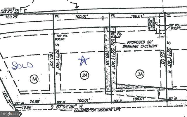 LOT 2A Thornwood Rd, SHIPPENSBURG, PA 17257 (#PAFL171844) :: Bruce & Tanya and Associates