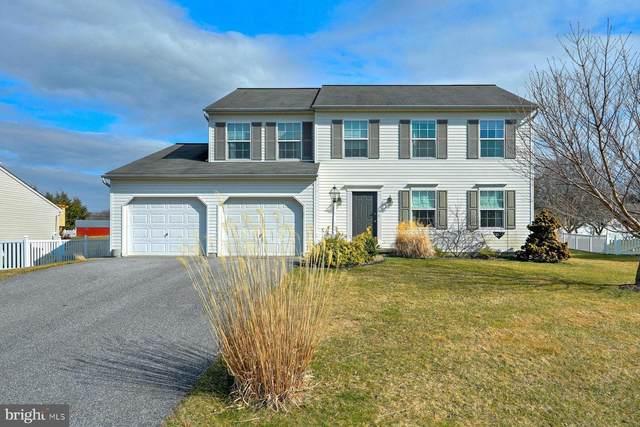 505 Sterling Drive, RED LION, PA 17356 (#PAYK135156) :: Flinchbaugh & Associates