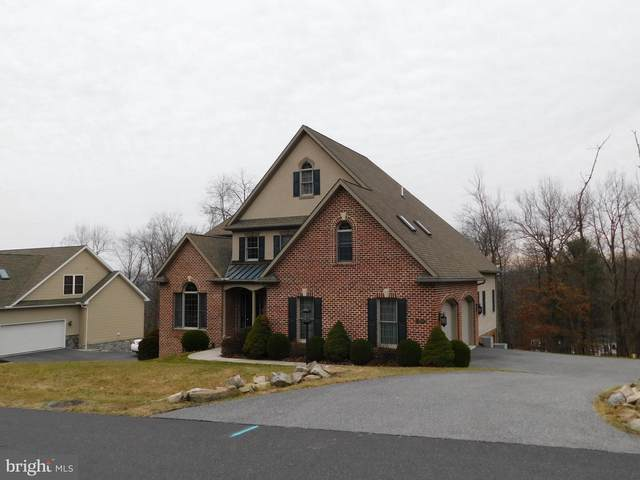 11342 Weatherstone Drive, WAYNESBORO, PA 17268 (#PAFL171846) :: The Joy Daniels Real Estate Group